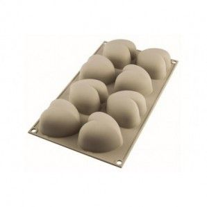 Set 10 moldes para yogur