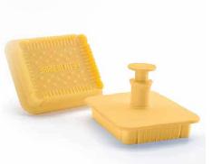 Molde petit beurre